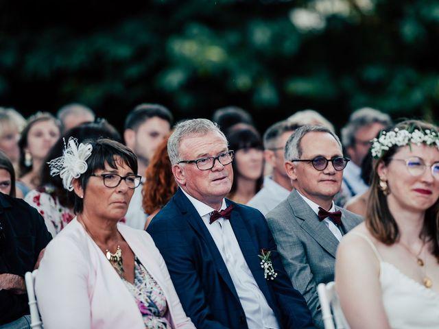 Le mariage de Vincent et Camille à Bordeaux, Gironde 100