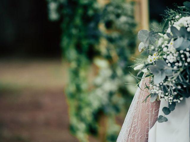 Le mariage de Vincent et Camille à Bordeaux, Gironde 101