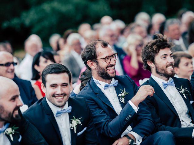 Le mariage de Vincent et Camille à Bordeaux, Gironde 105