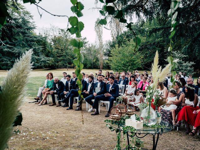 Le mariage de Vincent et Camille à Bordeaux, Gironde 106
