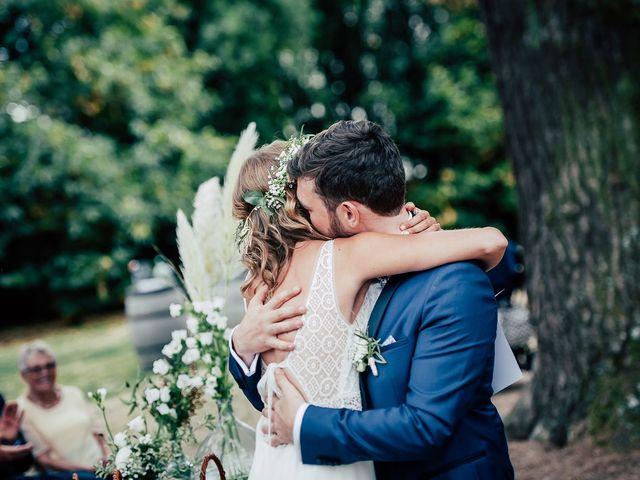 Le mariage de Vincent et Camille à Bordeaux, Gironde 115