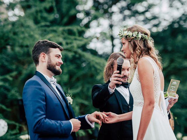 Le mariage de Vincent et Camille à Bordeaux, Gironde 119