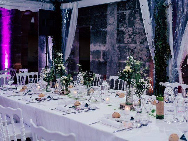 Le mariage de Vincent et Camille à Bordeaux, Gironde 122
