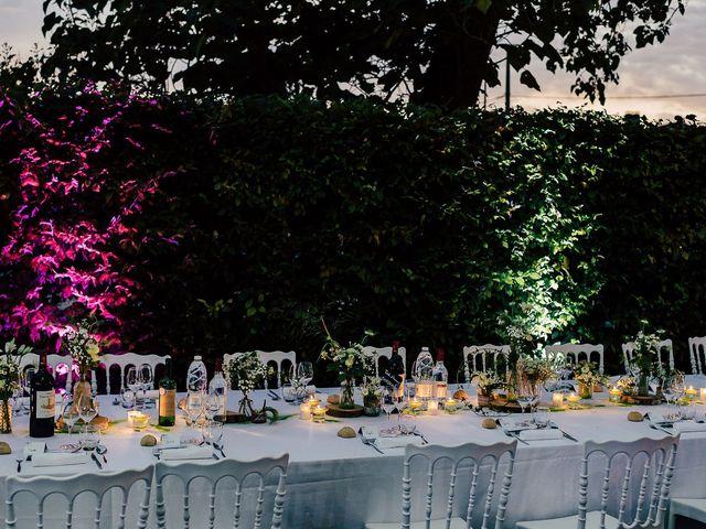Le mariage de Vincent et Camille à Bordeaux, Gironde 125