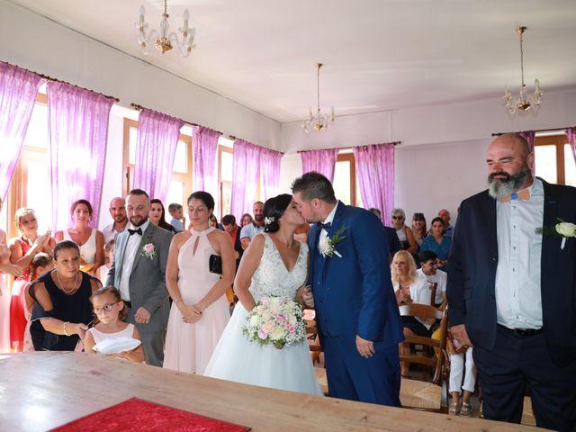 Le mariage de Gregory et Sandra à Saint-Gervasy, Gard 2