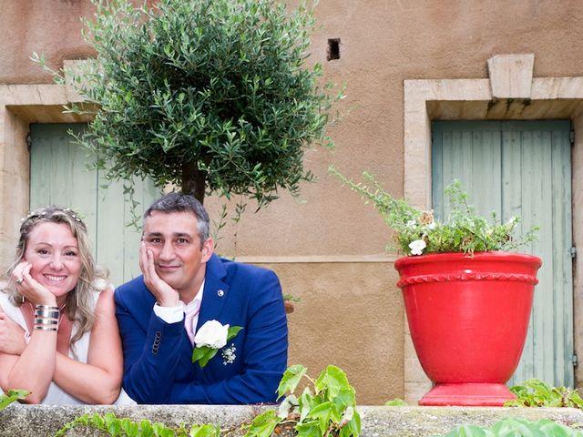 Le mariage de Séverine et Vincent