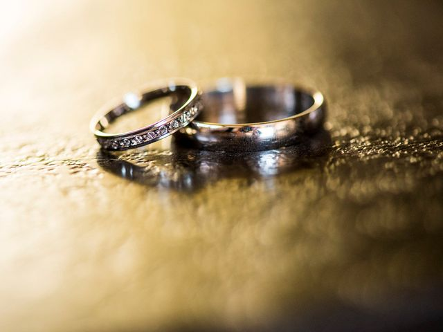 Le mariage de Pierre et Mélanie à Clermont-Ferrand, Puy-de-Dôme 10