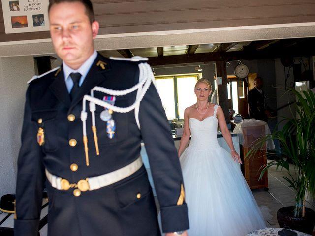 Le mariage de Pierre et Mélanie à Clermont-Ferrand, Puy-de-Dôme 11