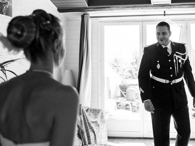 Le mariage de Pierre et Mélanie à Clermont-Ferrand, Puy-de-Dôme 12