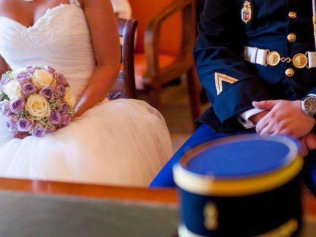 Le mariage de Pierre et Mélanie à Clermont-Ferrand, Puy-de-Dôme 17