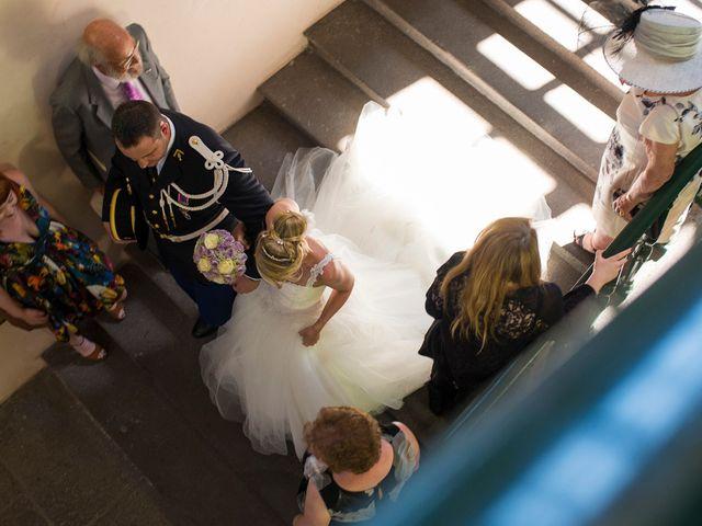 Le mariage de Pierre et Mélanie à Clermont-Ferrand, Puy-de-Dôme 19