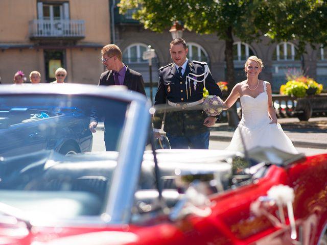 Le mariage de Pierre et Mélanie à Clermont-Ferrand, Puy-de-Dôme 21
