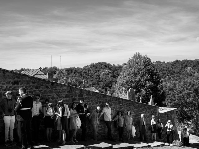 Le mariage de Pierre et Mélanie à Clermont-Ferrand, Puy-de-Dôme 23