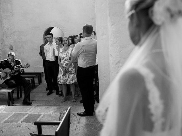 Le mariage de Pierre et Mélanie à Clermont-Ferrand, Puy-de-Dôme 27