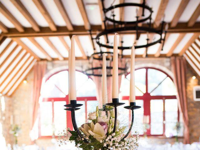 Le mariage de Pierre et Mélanie à Clermont-Ferrand, Puy-de-Dôme 34