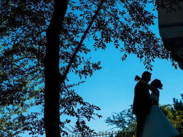 Le mariage de Pierre et Mélanie à Clermont-Ferrand, Puy-de-Dôme 37