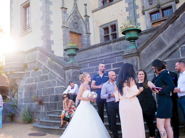 Le mariage de Pierre et Mélanie à Clermont-Ferrand, Puy-de-Dôme 39