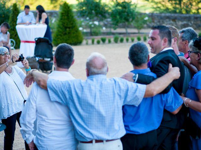 Le mariage de Pierre et Mélanie à Clermont-Ferrand, Puy-de-Dôme 46