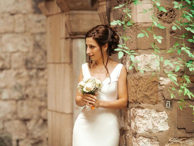 Le mariage de Anthony et Emmanuelle à Albi, Tarn 11