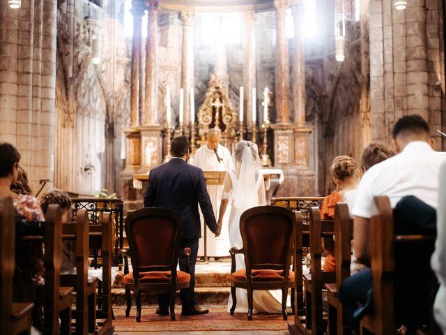 Le mariage de Anthony et Emmanuelle à Albi, Tarn 12