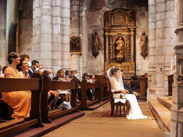 Le mariage de Anthony et Emmanuelle à Albi, Tarn 14