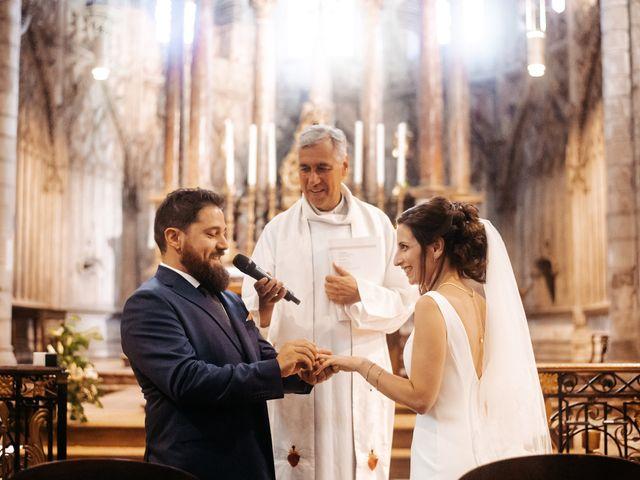 Le mariage de Anthony et Emmanuelle à Albi, Tarn 15