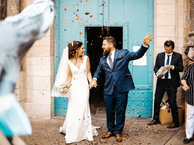 Le mariage de Anthony et Emmanuelle à Albi, Tarn 16