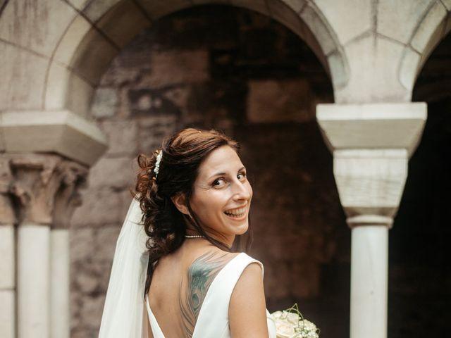 Le mariage de Anthony et Emmanuelle à Albi, Tarn 17