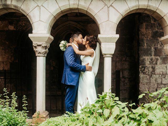 Le mariage de Anthony et Emmanuelle à Albi, Tarn 19