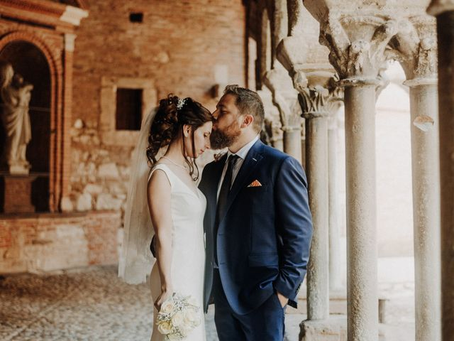 Le mariage de Anthony et Emmanuelle à Albi, Tarn 20
