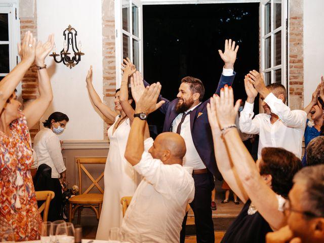 Le mariage de Anthony et Emmanuelle à Albi, Tarn 30