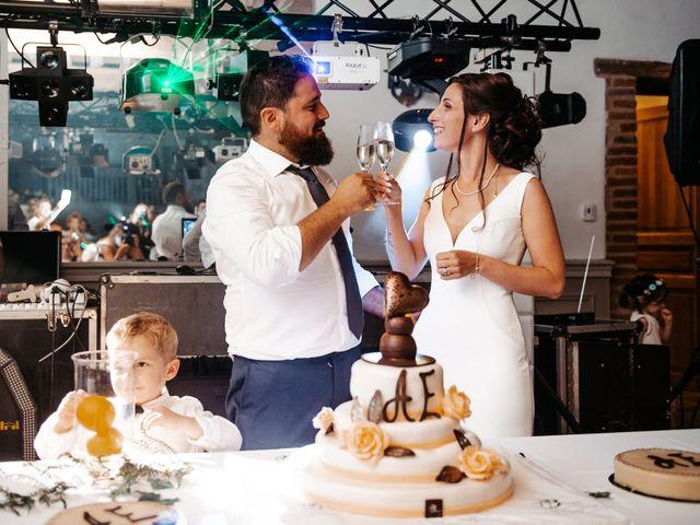 Le mariage de Anthony et Emmanuelle à Albi, Tarn 32