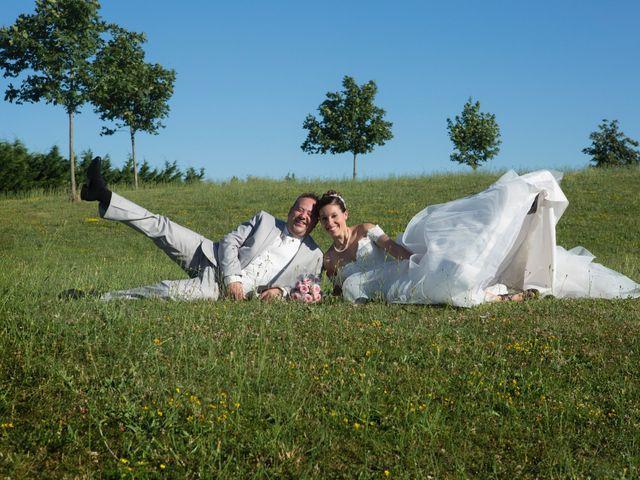 Le mariage de Virginie et Christophe