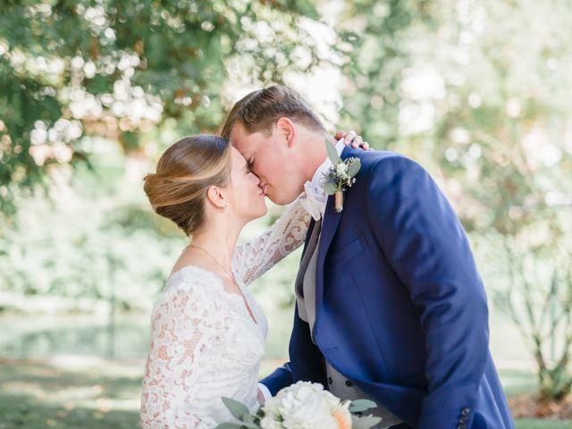 Le mariage de Edouard et Jessica à Verdun, Meuse 1