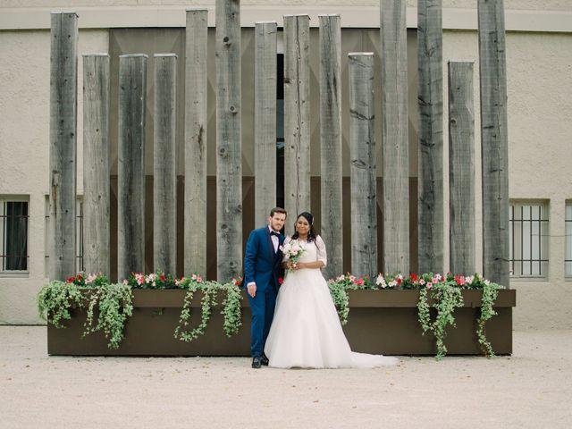 Le mariage de Cynthia et Maxime à L'Isle-sur-la-Sorgue, Vaucluse 9