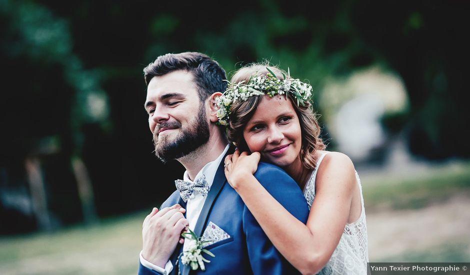 Le mariage de Vincent et Camille à Bordeaux, Gironde