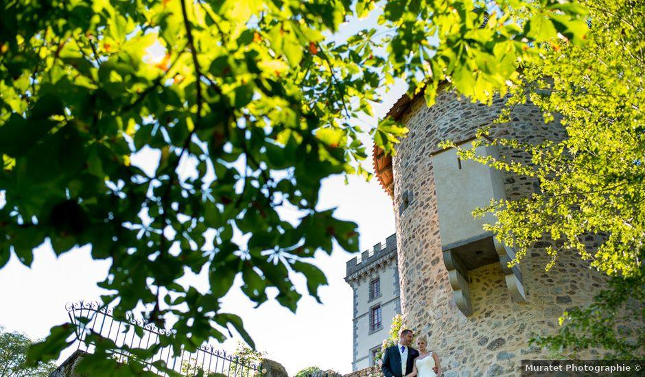 Le mariage de Pierre et Mélanie à Clermont-Ferrand, Puy-de-Dôme