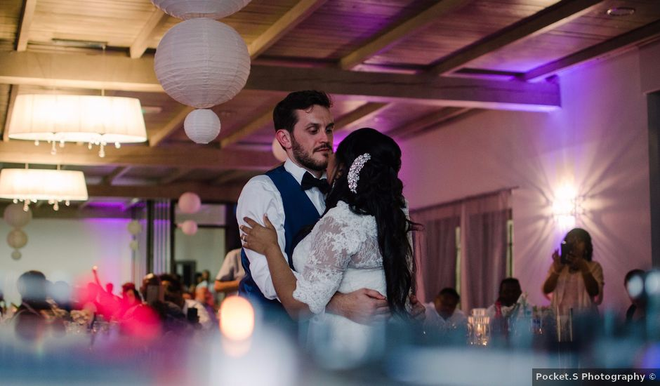 Le mariage de Cynthia et Maxime à L'Isle-sur-la-Sorgue, Vaucluse