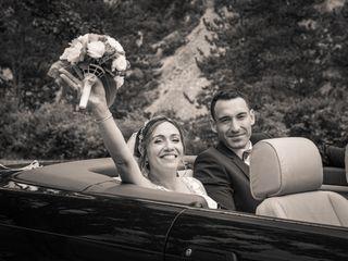 Le mariage de Déborah et Julien