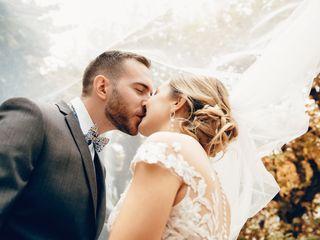 Le mariage de Alexandra et Quentin