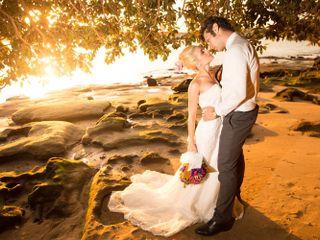 Le mariage de Charlotte et Luke 2