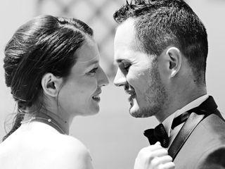 Le mariage de Delphine et Quentin