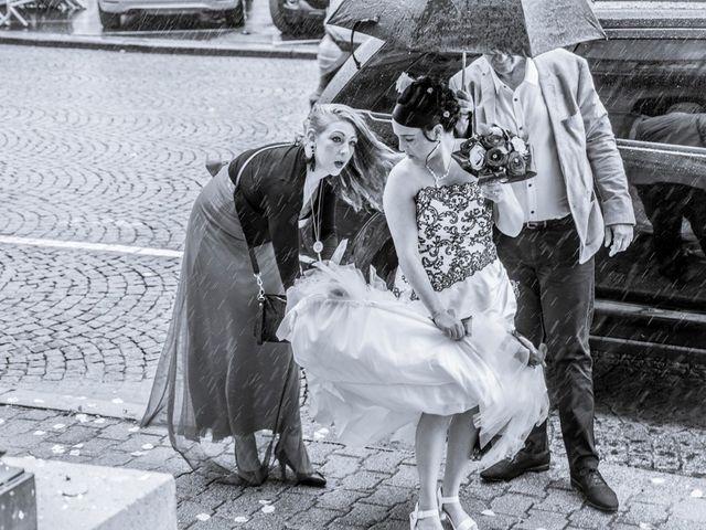 Le mariage de Vincent et Marie à Cambrai, Nord 5