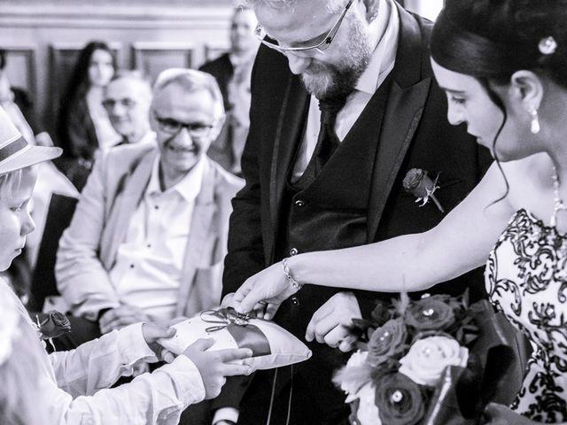 Le mariage de Vincent et Marie à Cambrai, Nord 10