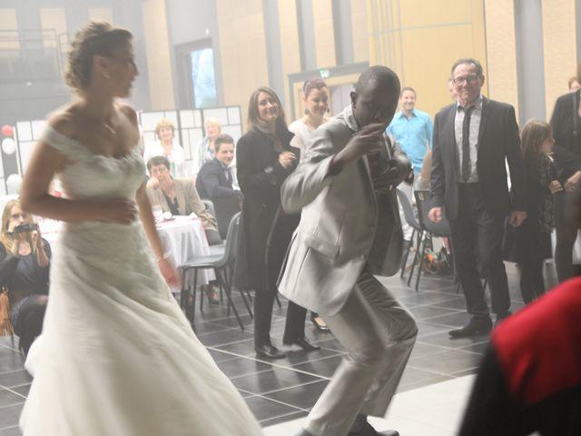 Le mariage de Djibril et Vanessa à Pont-à-Marcq, Nord 14