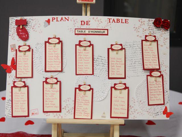 Le mariage de Djibril et Vanessa à Pont-à-Marcq, Nord 18