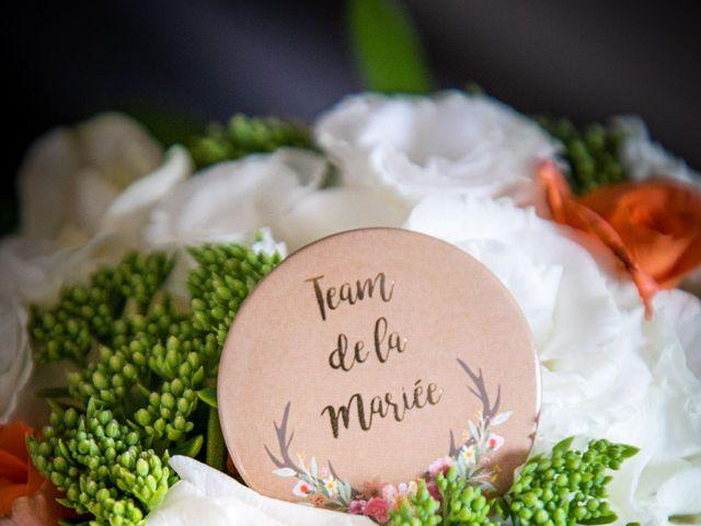 Le mariage de Julien et Déborah à Entrevaux, Alpes-de-Haute-Provence 25