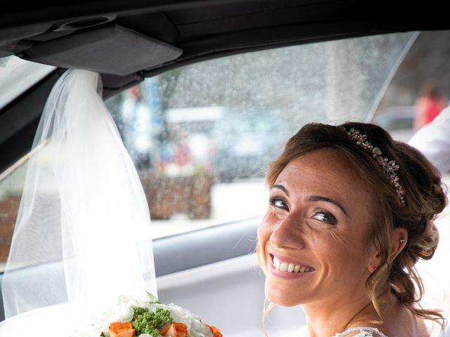 Le mariage de Julien et Déborah à Entrevaux, Alpes-de-Haute-Provence 32