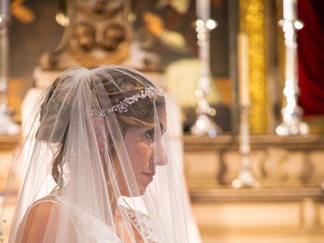 Le mariage de Julien et Déborah à Entrevaux, Alpes-de-Haute-Provence 38