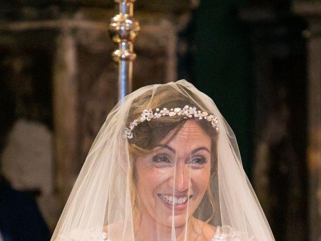 Le mariage de Julien et Déborah à Entrevaux, Alpes-de-Haute-Provence 41